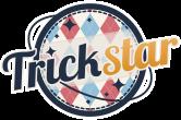 Trickstar logo cropped