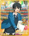 (Wavering Flower) Mika Kagehira