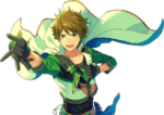 (Believing the Potential) Midori Takamine Full Render Bloomed