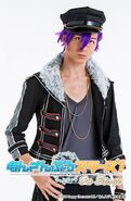 Adonis Stage Play Official