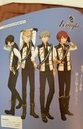 Knights magazine preview