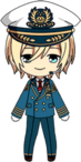 Eichi Tenshouin Pilot chibi