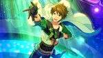 (Believing the Potential) Midori Takamine CG2