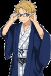 (Fall Memories) Makoto Yuuki Full Render