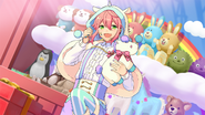 (Dream Unicorn) Tori Himemiya CG2