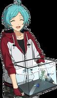 (Guest Participation) Kanata Shinkai Full Render
