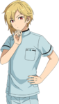 (Disinfectant) Nazuna Nito Full Render
