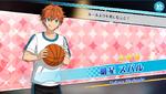 (Basketball Guidance) Subaru Akehoshi Scout CG