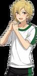 (Hymn) Nazuna Nito Full Render Bloomed