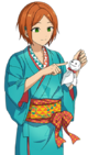 (Sunny Weather Prayer) Yuta Aoi Full Render