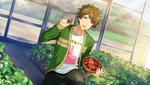 (Berry Happy Day) Midori Takamine CG