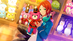 (Game Mascot) Yuta Aoi CG