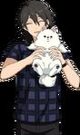 (Vampire's Rest Day) Rei Sakuma Full Render Bloomed
