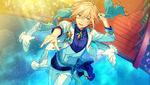 (Emperor's Unhealthy Appetite) Eichi Tenshouin CG2