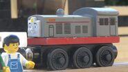 Frank the Diesel