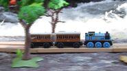 Thomas river