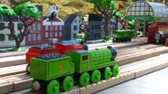 Tidmouth station