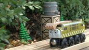 Diesel 10 rolling