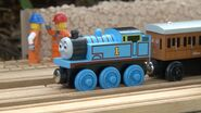 Thomas and Annie