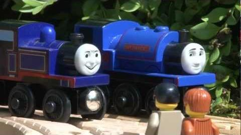 Enterprising Engines Two Hearts Burn Together