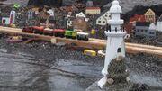 Arthur fishing village