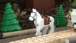 Humphrey the Horse