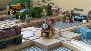 Victor at Crovan's Gate Works