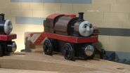 Bertram and Skarloey