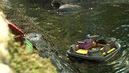 The Raft!