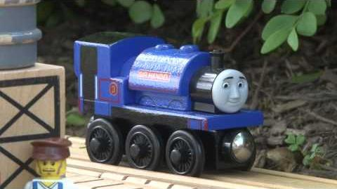 Enterprising Engines Double Whammy
