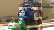 Sir Handel and Madge