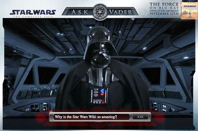 Ask Darth