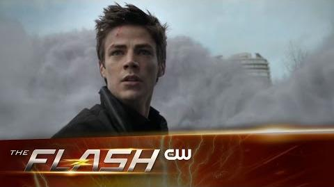 The Flash Extended Trailer The CW