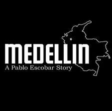 Medellin-poster