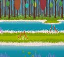 Fluid Marshes