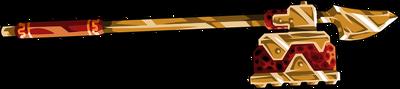 Magma hammer