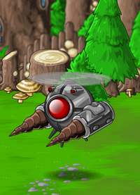 Drill Bot EBF4