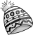 EBF3 Hat Fuzzy Hat
