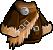 EBF4 Arm Viking Fur