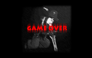 EBF1 Game Over