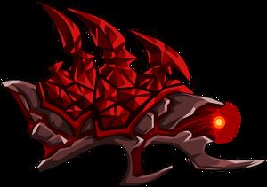 Red Vulcan