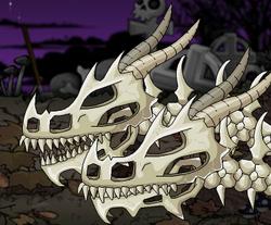 Zombie Hydra EBF2