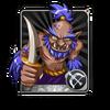 Cave Hunter Card