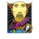 Fire Captain+3 (R) Card