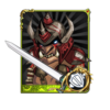 Overlord Gorgokk+ Card