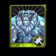 Ice Giant Card