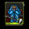 Dwarf Mage Card