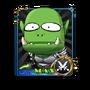 Rogue+3 (R) Card