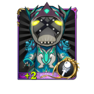 Mage+2 (EP) Card