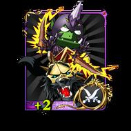 Rogue+2 (EP) Card